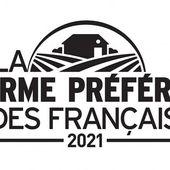 La ferme préférée des français