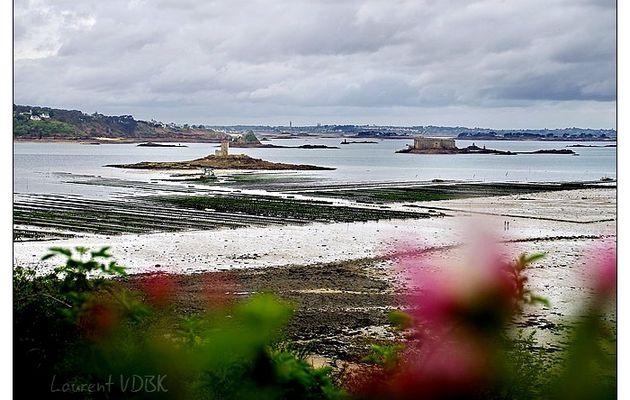 La baie de Morlaix...