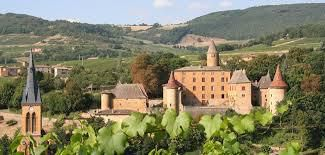 #Moulin a Vent Producers Beaujolais Region France