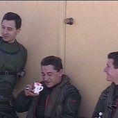 Il y a 30 ans Mission Eros 11