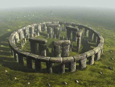 Les Mystères exceptionnels de Stonehenge !!!