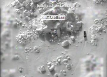 [Photos] L'armée française fournit des détails sur l'opération contre le chef d'Al-Qaida en Afrique du Nord (Southfront)