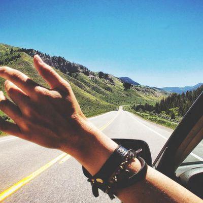 Mes conseils pour voyager seul(e)