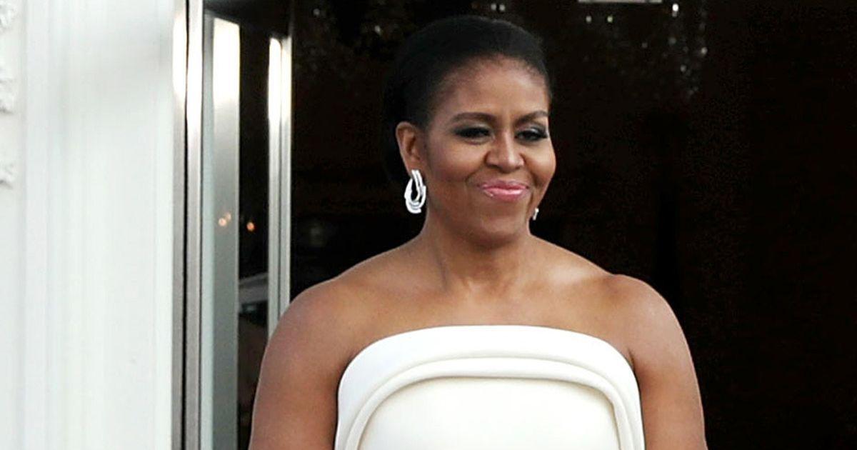 Donald #Trump moqueur sur le physique de Michelle #Obama...