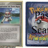 SERIE/EX/TEAM MAGMA VS TEAM AQUA/71-80/77/95 - pokecartadex.over-blog.com