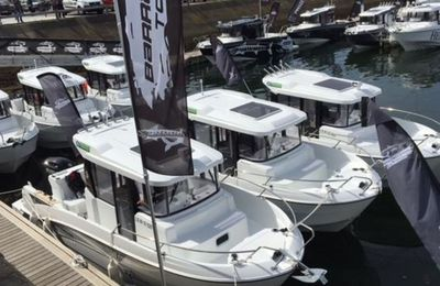 Test: Barracuda 7, a New Reference on the Market of Sport Fishing Boats
