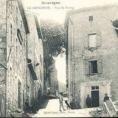 Il était une fois l'Auvergne: Le Brugeron - L'Auvergne Vue par Papou Poustache