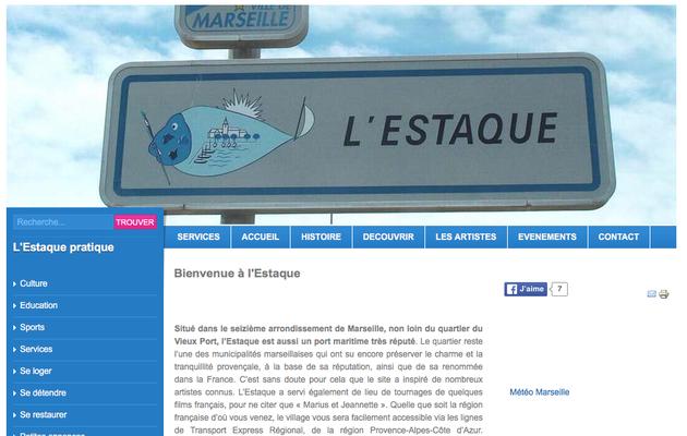 estaque.com cherche webmaster pour dépoussiérage ....