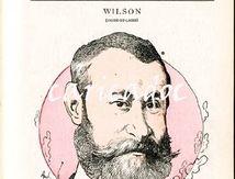 Wilson Daniel Wilson