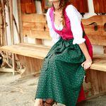 Où trouver sa robe bavaroise Dirndl pour la fête Oktoberfest