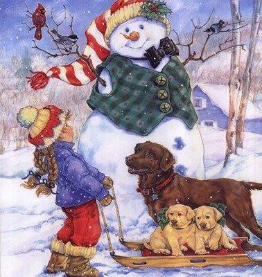Images pour vos blogs pour Noël