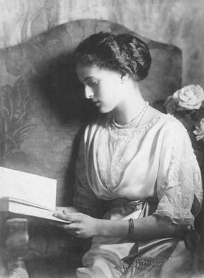 Irina Alexandrovna de Russie