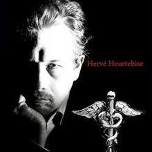 Le journal d'un proctologue et autres nouvelles de Hervé Heurtebise