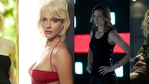 Battlestar Galactica : Six nuances de rouge