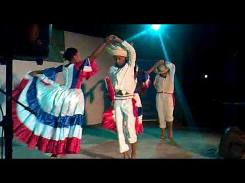Musique folklorique dominicaine