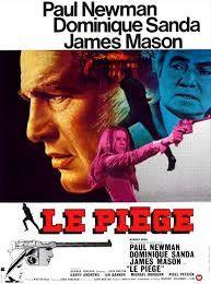 Le piège  ( The MacKintosh man )