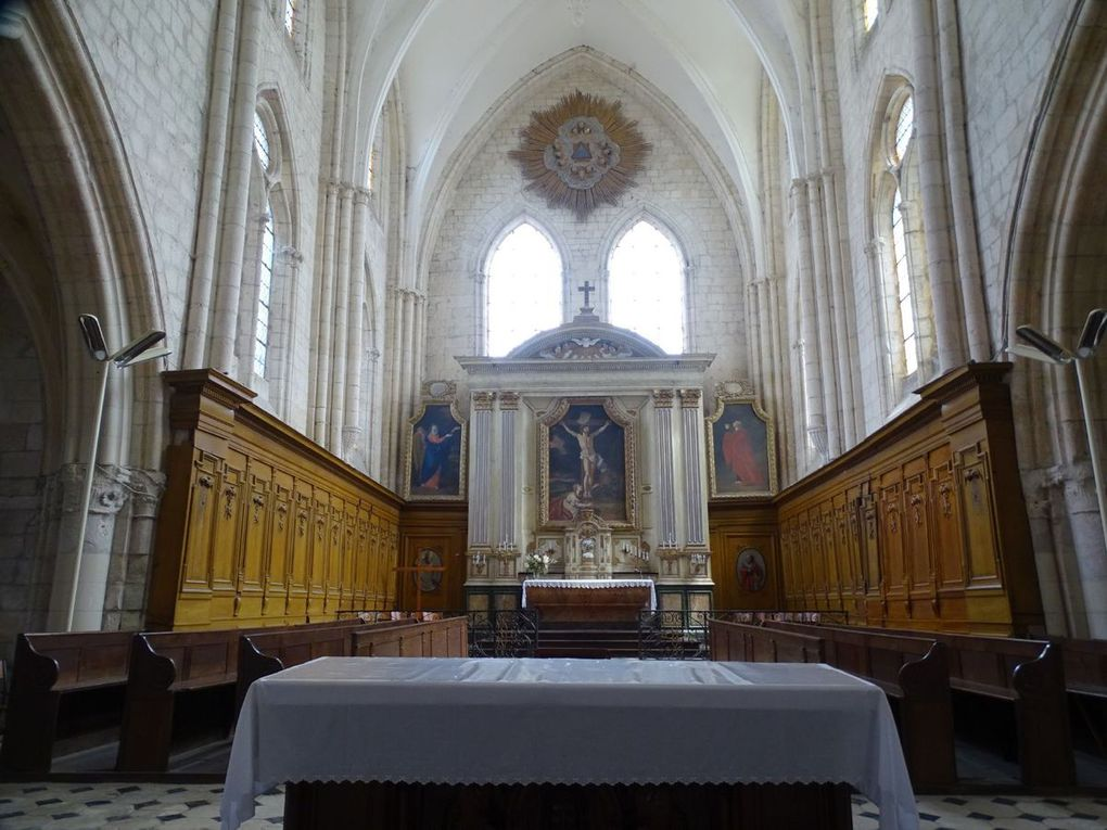 Escapade en Thiérache (Aisne) 3 et fin...
