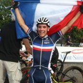 CHAMPIONNATS DE FRANCE AVENIR - GRAY (Haute Saône) - Fédération Française de Cyclisme