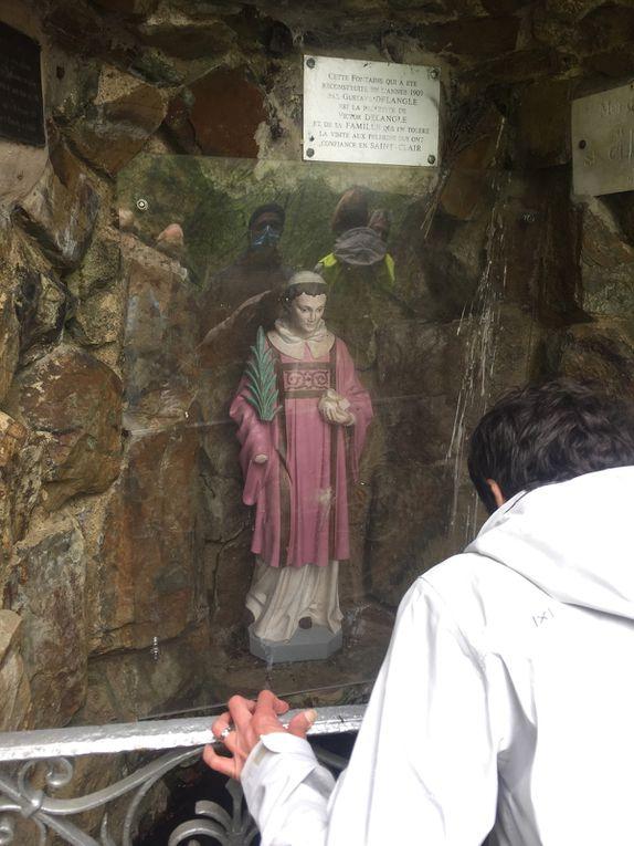 Entre cigognes et Saint clair, faites votre choix !