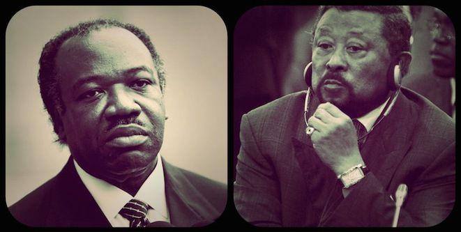 Gabon / Mediapart tire dans le tas (#BongoBrother&Sister #PingFather&Son)