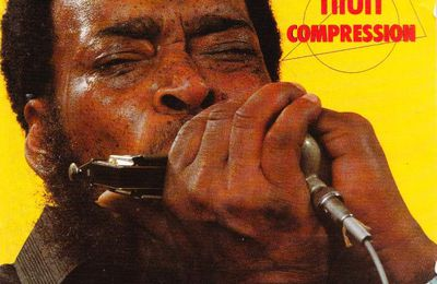James Cotton - High Compression - Tonalités d'harmonicas - Harmonica keys