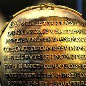 Nantes : le reliquaire du cœur d'Anne de Bretagne a été volé