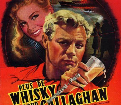 Plus de whisky pour Callaghan (FR) / CINEMA / FILM COMPLET
