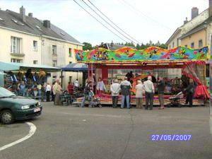 La fête au Faubourg