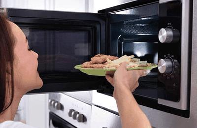 Comment faire de bons petits plats au micro-onde ?