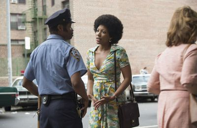 Critiques Séries : The Deuce. Saison 1. Episode 8.