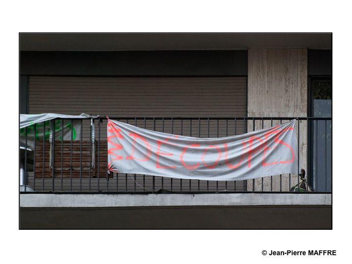 Un témoignage d'une bataille gagnée par des locataires contre la spéculation immobilière. http://www.lesdecoupesdu19.fr