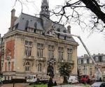 Mairie du Raincy : purge radicale au plus haut