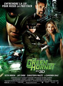 The Green Hornet : absolument fabuleux