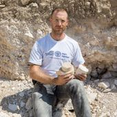 A voir : Un atelier vieux de 2 000 ans découvert près du lieu où Jésus a transformé l'eau en vin