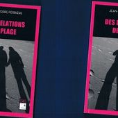 Jean-Pierre Ferrière : Des relations de plage (Éd.Campanile, 2013)