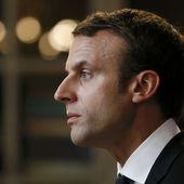 Pourquoi Macron prédit-il la fin de la zone euro ?
