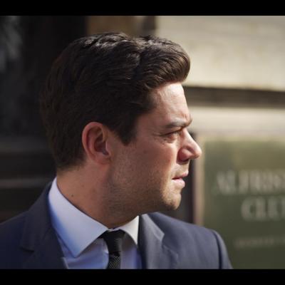 Critiques Séries : Spy City. Saison 1. Episode 1.