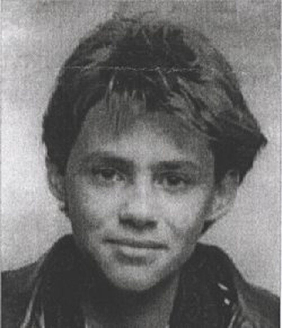 Carole Soltysiak tuée le 17 novembre 1990 près de Montceau-les-Mines • © France 3 Bourgogne
