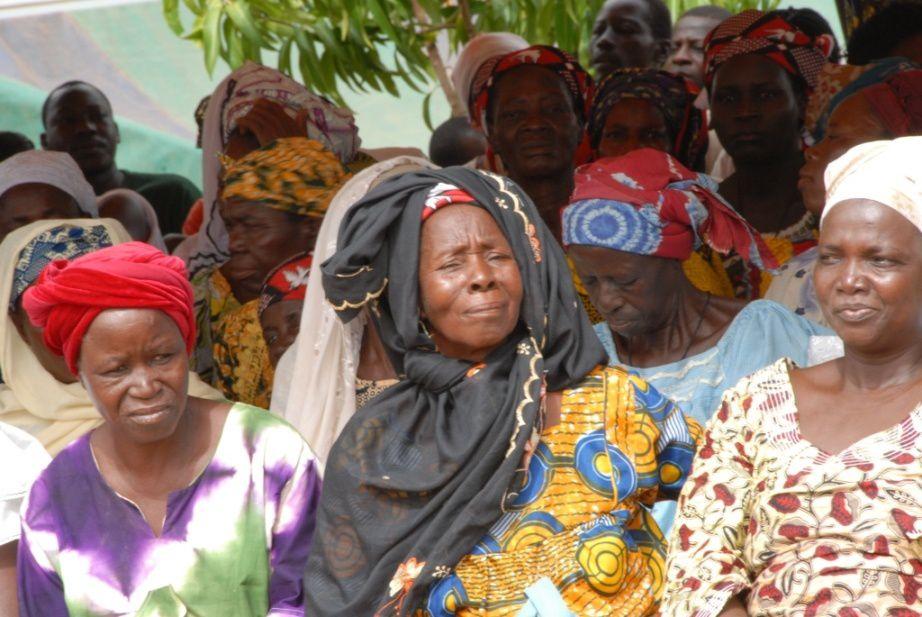 La spiruline au Burkina Faso