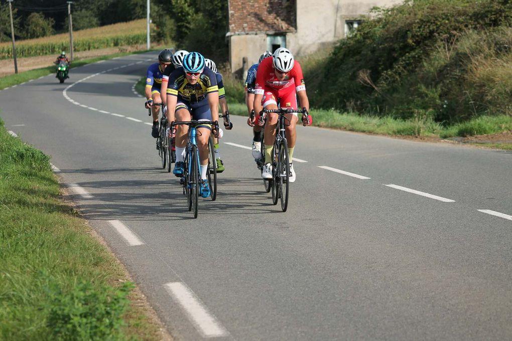 Les résultats et les photos de la 3, J et PC open de Beaumont sur Sarthe (72)