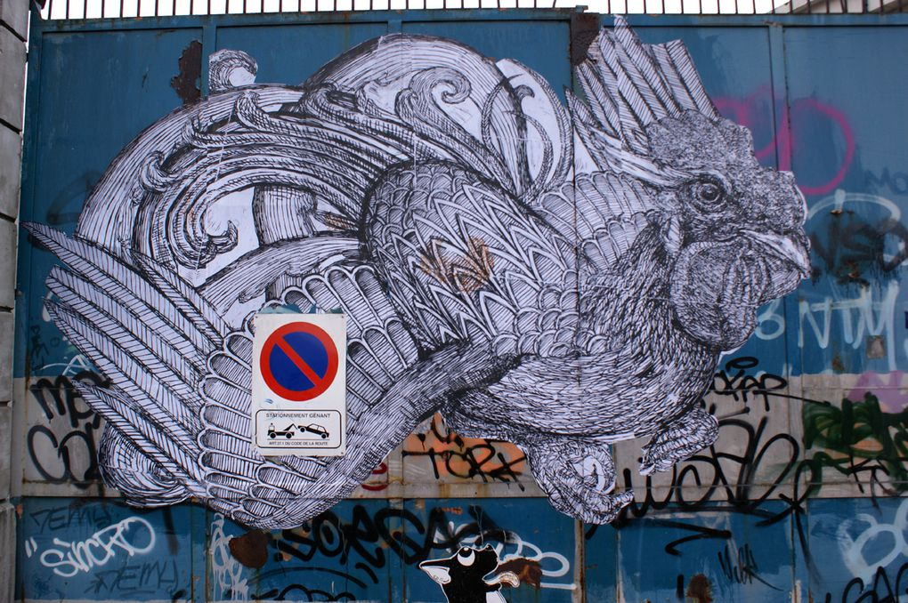 Album - Graffitis-IVRY-sur-seine-Tom-007
