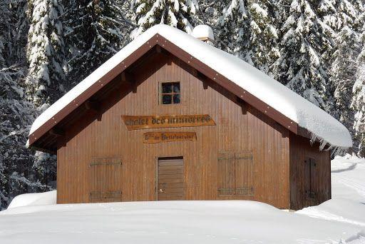 2016-01-21-Les Rousses -Ski de fond