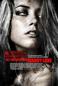 L'oeil de Crazy Bug : All The Boys Love Mandy Lane