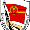 DDR: Ministerium für Staatssicherheit
