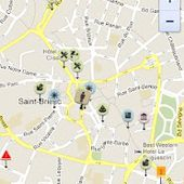 Topic-Topos, visiter la France - Applications Android sur Google Play