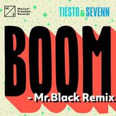 BOOM (Mr.Black Remix) from Musical Freedom on Beatport