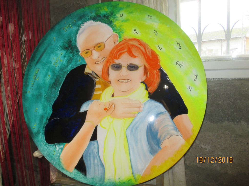 Mr et MME GENESTE (portrait) -dec-2018