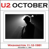 U2 -October Tour -11/12/1981 -Washington -USA -Ontario Theater - U2 BLOG