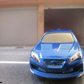 HYUNDAI GENESIS COUPE HOT WHEELS 1/64 - car-collector