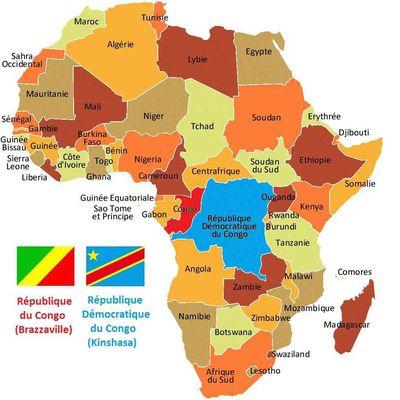 L'Afrique, continent oublié de la politique étrangère de Donald Trump ?